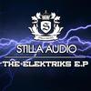 Cover of the album The Elektriks - EP