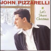 Couverture du titre Let's Share Christmas