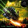 Couverture de l'album Time Machine