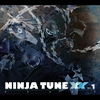Cover of the album Ninja Tune XX, Volume 1