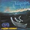 Cover of the album Legends of Avalon