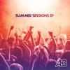 Couverture de l'album Summer Sessions
