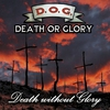 Cover of the album Death Without Glory
