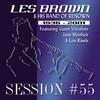 Couverture de l'album Session 55: 1936-2001