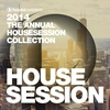 Cover of the album 2014 - The Annual Housesession Collection