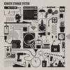 Couverture de l'album Strange System
