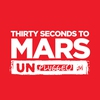 Couverture de l'album MTV Unplugged: Thirty Seconds to Mars - EP