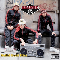Cover of the track Solid Gold Hits