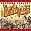 Couverture de l'album Heavenly Harmony - The Best of Bluegrass Gospel