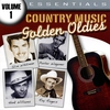 Couverture de l'album Country Music Golden Oldies Volume 1