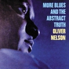 Cover of the album More Blues and the Abstract Truth