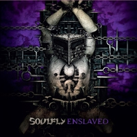 Couverture du titre Enslaved (Special Edition)