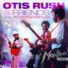 Cover of the album Otis Rush: Live at Montreux 1986