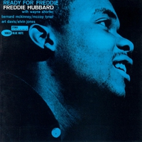 Cover of the track Ready for Freddie (The Rudy Van Gelder Edition) [Remastered]