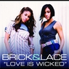 Cover of the track Love Is Wicked