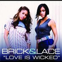 Couverture du titre Love Is Wicked - Single