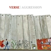Couverture de l'album Aggression