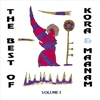 Cover of the album The Best of Kora & Maanam, Vol. 1