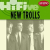 Cover of the album Rhino Hi-Five: New Trolls