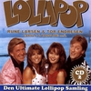 Cover of the album Lollipop - Den Ultimate Lollipop Samling 2