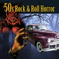 Cover of the track 50s Rock & Roll Horror
