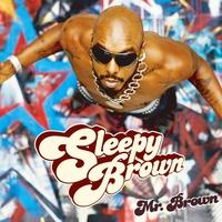 Couverture du titre Mr. Brown