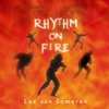 Cover of the album Rhythm on Fire