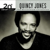 Couverture de l'album 20th Century Masters - The Millennium Collection: The Best of Quincy Jones