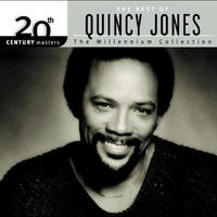 Cover of the track 20th Century Masters - The Millennium Collection: The Best of Quincy Jones