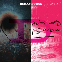 Cover of the track All You Need Is Now