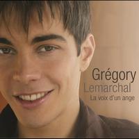 Cover of the track La voix d'un ange