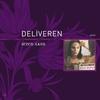Couverture de l'album Deliveren