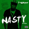 Cover of the album Nasty Freestyle - Single