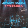 Cover of the album Joaquin Sabina: En Directo
