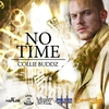 Couverture du titre No Time