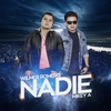 Cover of the track Nadie (feat. Mikey A)