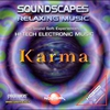 Cover of the album Soundscapes Relaxing Music: Karma
