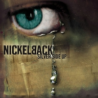 Cover of the track Silver Side Up