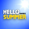 Cover of the track Hello Summer