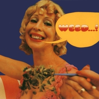 Cover of the track Weed...!