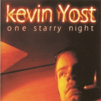 Cover of the track One Starry Night