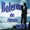 Couverture de l'album Boleros de Amor Vol 1