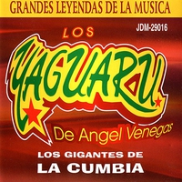 Cover of the track Los Gigantes De La Cumbia, VOL. 1, Disco 1
