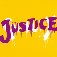 Cover of the track JUSTICE