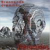 Cover of the album Brennende drømmer