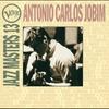 Couverture de l'album Verve Jazz Masters 13: Antonio Carlos Jobim