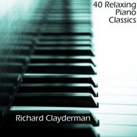 Couverture du titre 40 Relaxing Piano Classics