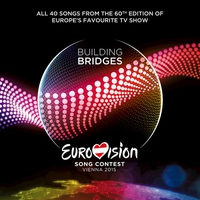 Cover of the track Eurovision Song Contest 2015: Vienna