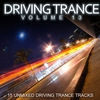 Cover of the album Driving Trance Volume 13
