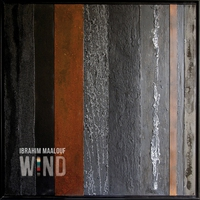 Couverture du titre Wind